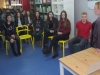 Spotkanie autorskie Ewy Michalskiej