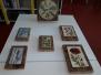 Wystawa ceramiki Marty Koronkiewicz