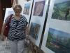 Wystawa malarstwa Jolanty Luchowskiej