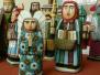 Wystawa rzeźb z Kutna