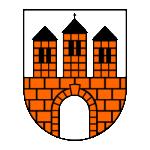 Herb Miasta Brzeziny