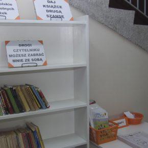 Święto wolnych książek