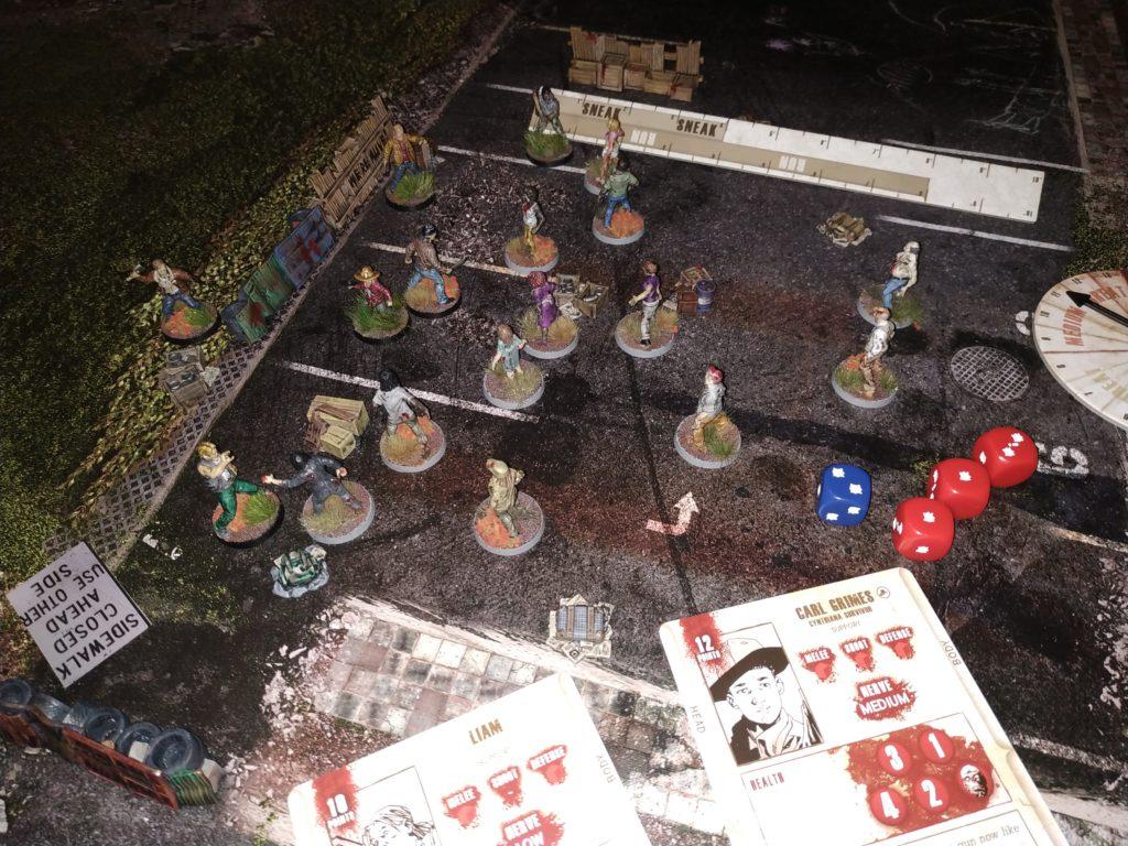 gry bitewne 02 1024x768 - Czym są gry bitewne - zachęcając do zobaczenia pokazu w bibliotece opowiada Damian Śmigiel