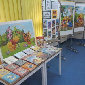 Międzynarodowy Dzień Bajek w Oddziale dla Dzieci