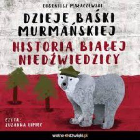 Historia Baśki Murmańskiej w Oddziale dla Dzieci