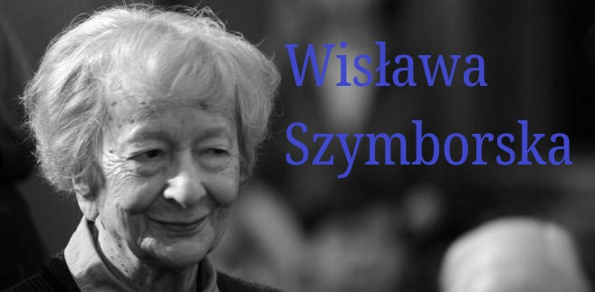 20 lat temu Wisława Szymborska odebrała Nagrodę Nobla