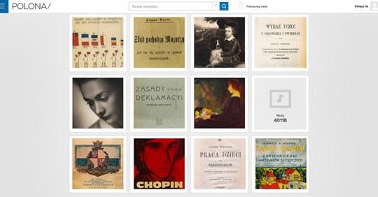 Czytanie on-line bez ryzyka zakażenia. Największa biblioteka cyfrowa w Polsce otwarta