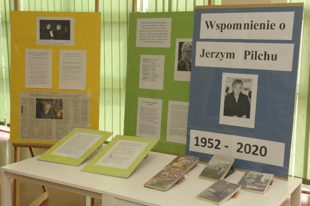 Irlandia 001 - Wspomnienie o Jerzym Pilchu