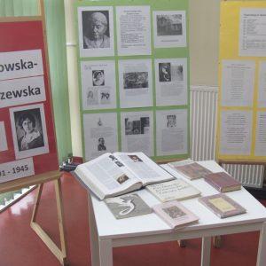 Wspomnienie Marii Pawlikowskiej-Jasnorzewskiej