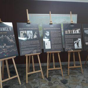 Wystawa o Janie Pawle II przedłużona