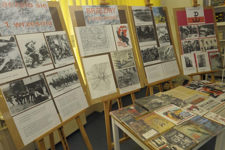 Wspomnienie wybuchu II wojny światowej