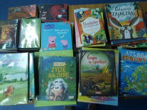 Nowosci 300x225 - Nowe książki w bibliotece