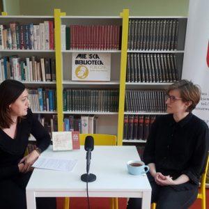 Spotkanie on-line z autorką Zarysu Dziejów Jeżowa