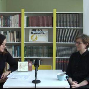 Wywiad z Kamilą Kulik już na YouTube