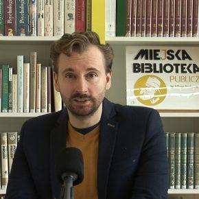 Rozmowa z Michałem Majem Wieczorkiem już dostępna na YouTube