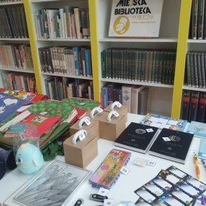 Nagrody w loterii fantowej i konkursie literackim czekają