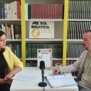 Rozmowa z Piotrem Rafalskim już dostępna na YouTube