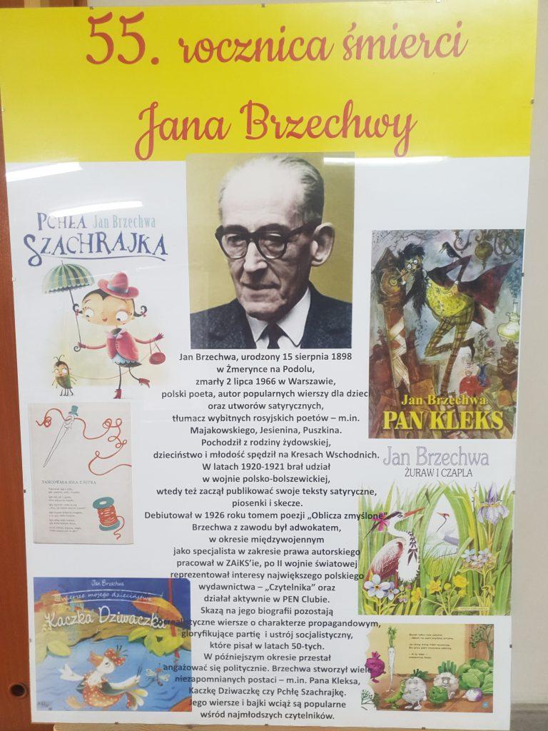 Jan Brzechwa - wystawa