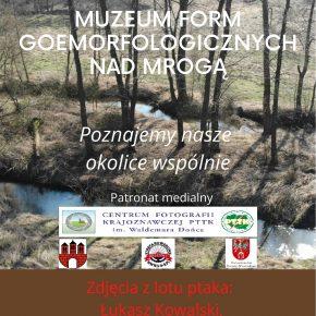 Muzeum form geomorfologicznych nad Mrogą